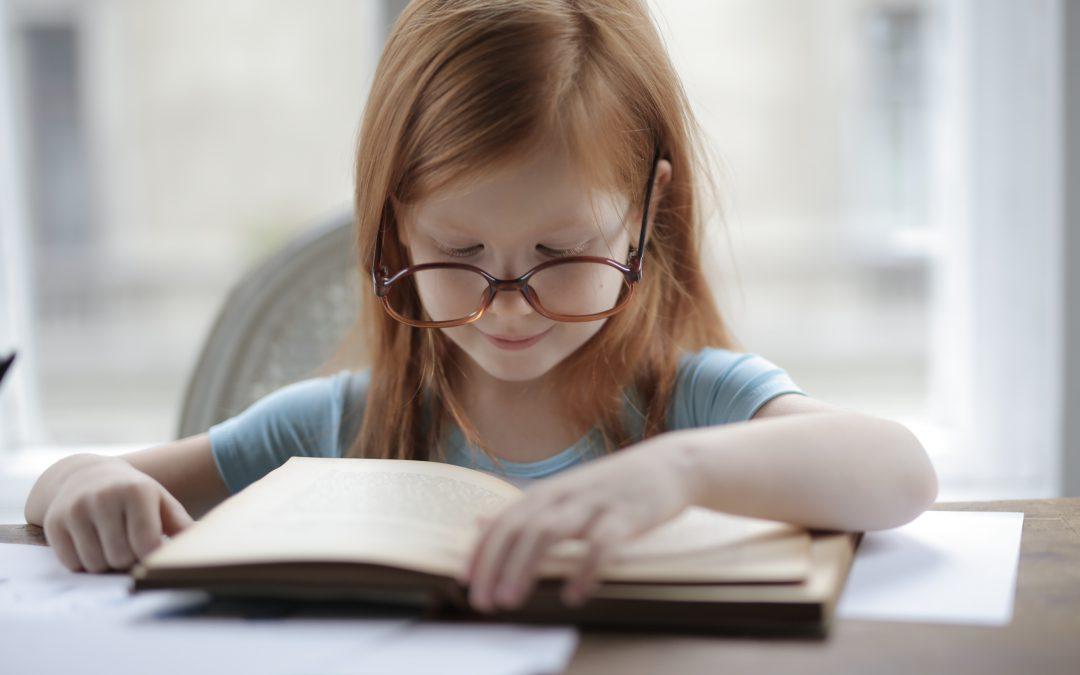 O help….ik moet met mijn kind lezen in de vakantie!