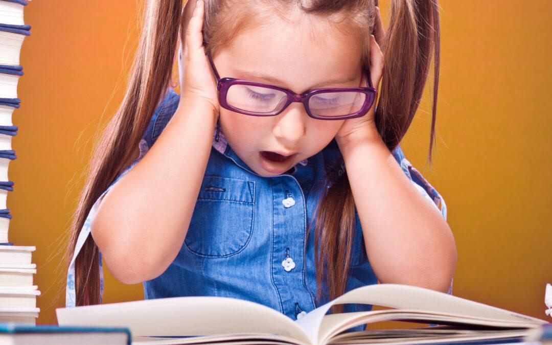 Lateralisatie en leesproblemen
