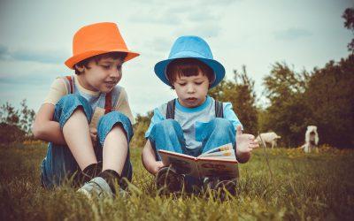 Waarom een psychomotorische aanpak helpt bij leesproblemen