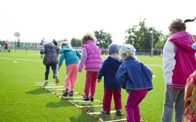 Wat doet een psychomotorische kindercoach